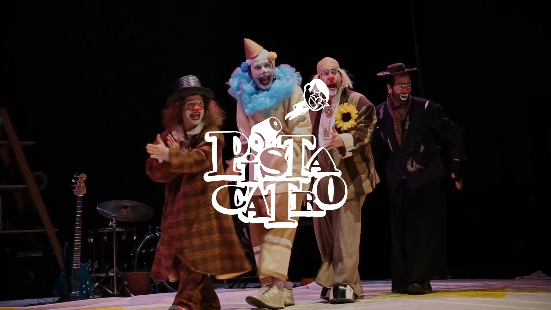 Trailer OUTONO. Compañia Circo PISTACATRO
