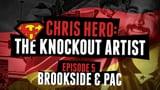 Chris Hero - Knockout Artist