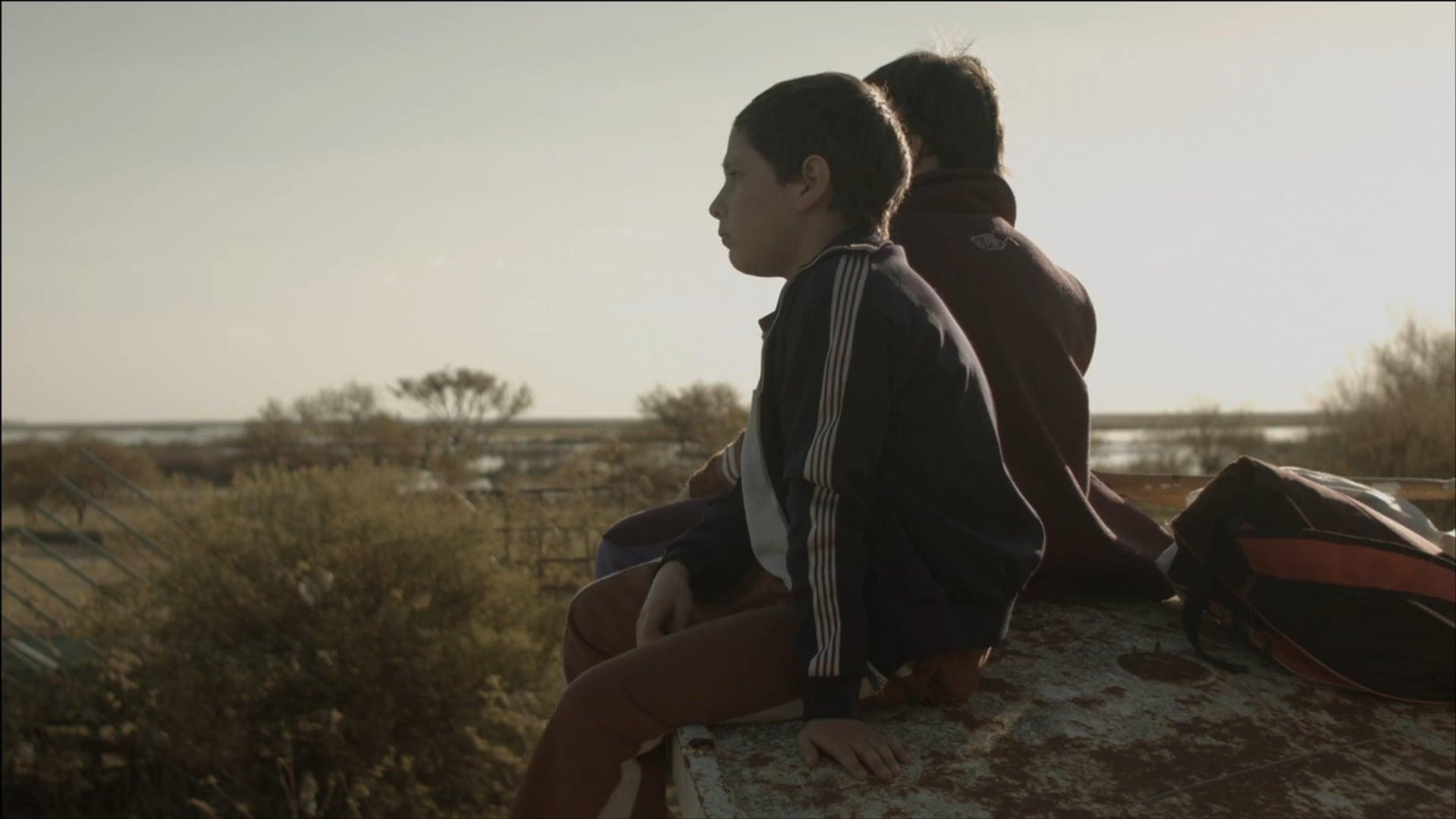 El Guri by Sergio Mazza -  Trailer