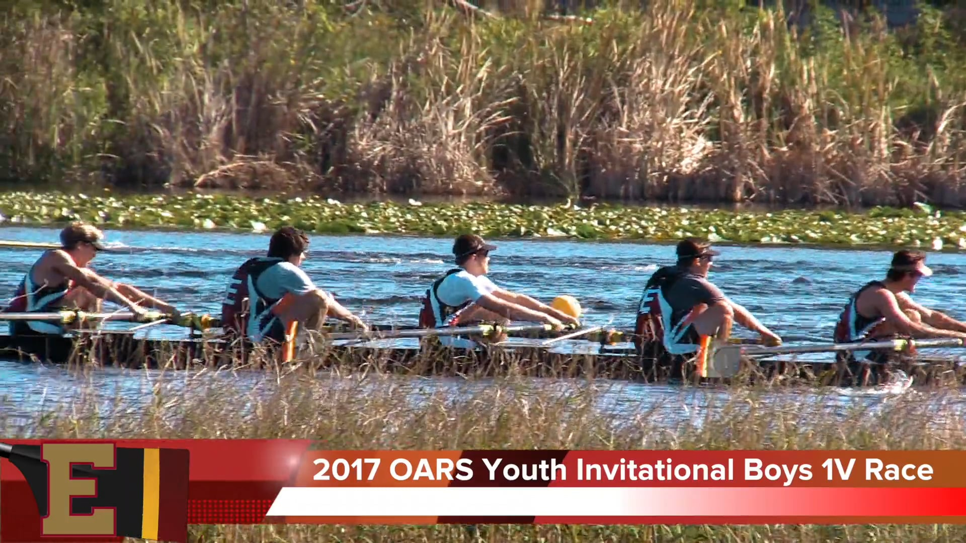 2017 OARS Youth Invitational Highlights
