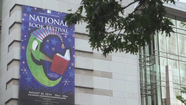 Decibel Management - National Book Festival 2014