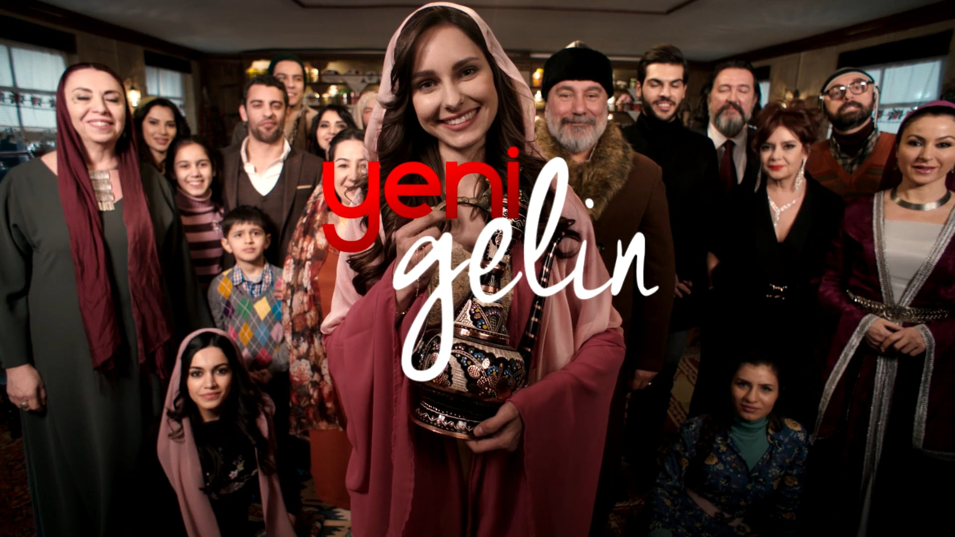 Yeni Gelin (2017)
