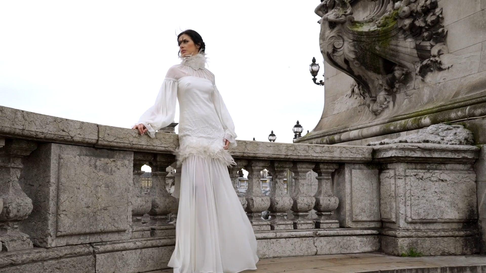 Alkmini Paris collection