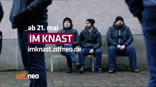 2015 » Im Knast: Staffel 1 (ZDFneo)