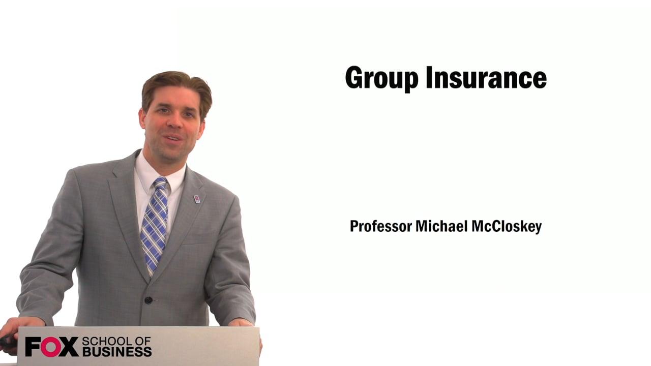 59550Group Insurance