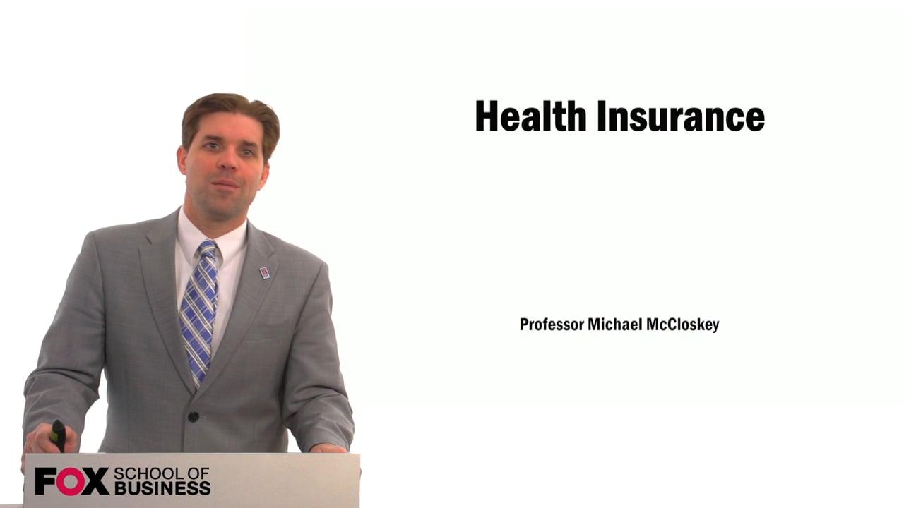 59552Health Insurance