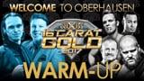 wXw 16 Carat Gold 2017 - Warm-Up