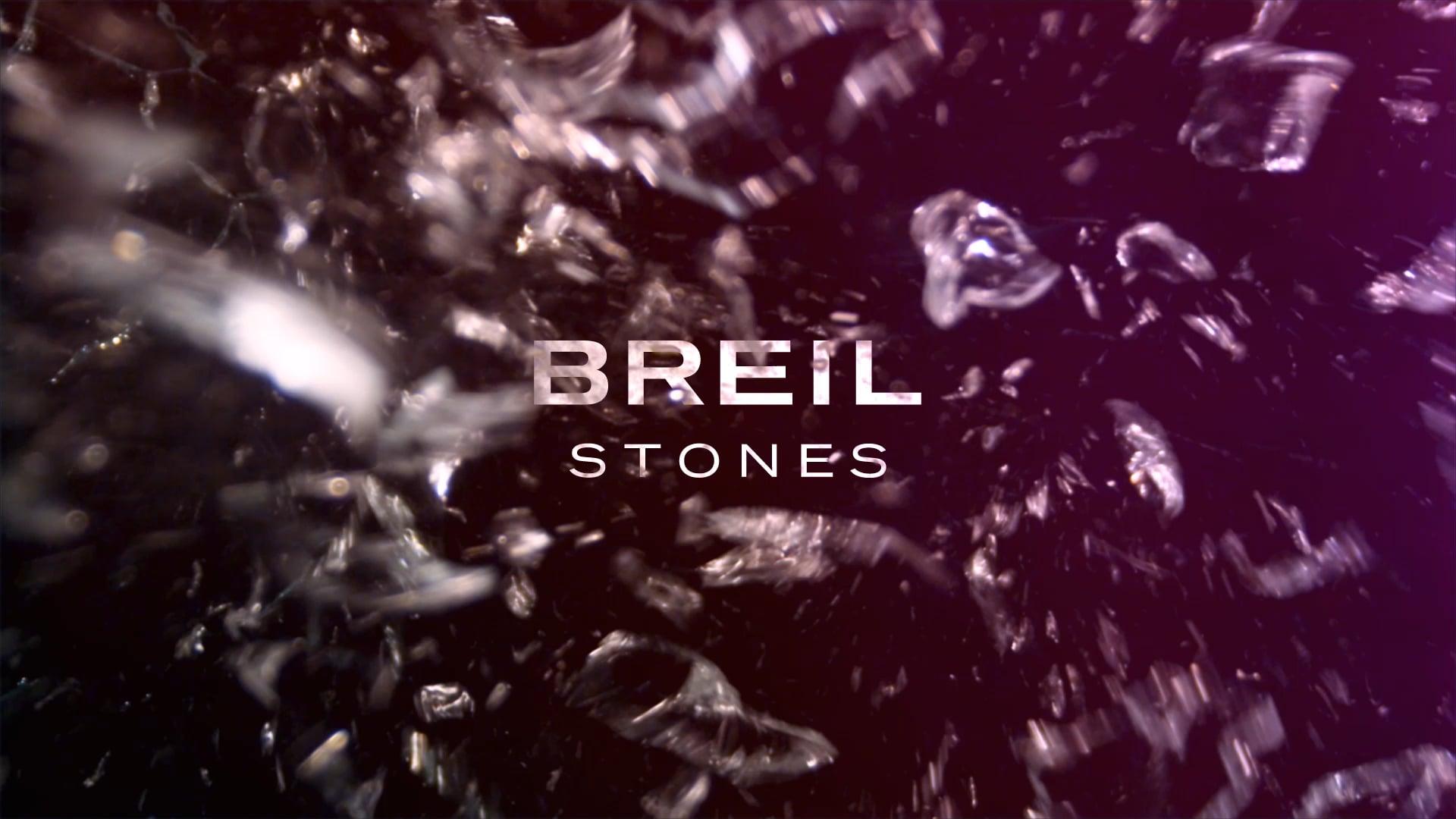 BREIL Stones Spot 10s