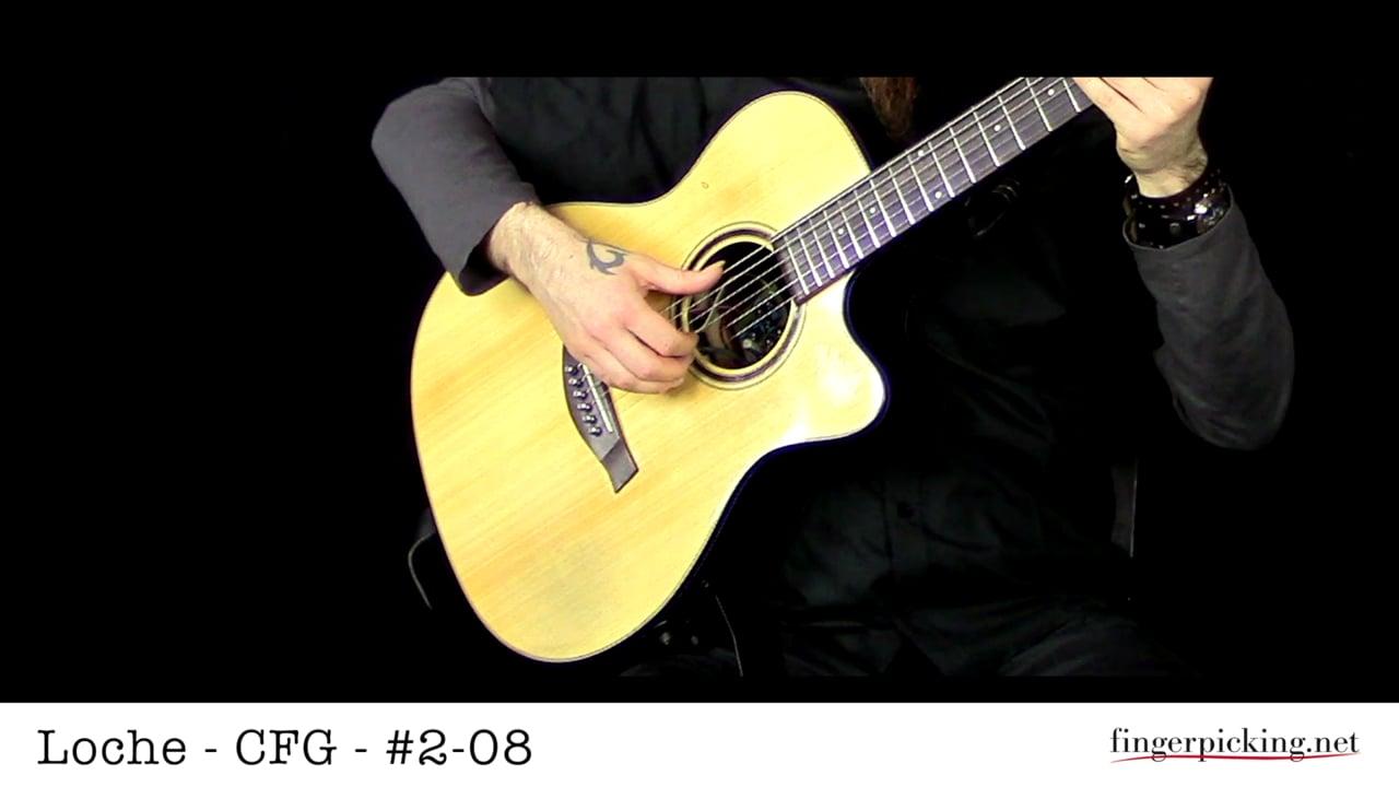FAL0070-CFG-2-08