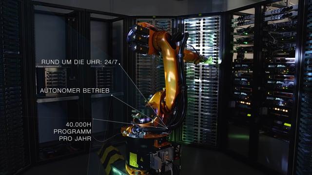 2014 » WDR mediagroup (Imagefilm)