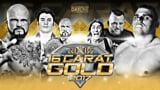wXw 16 Carat Gold 2017 - Night 1