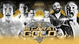 wXw 16 Carat Gold 2017 - Night 3