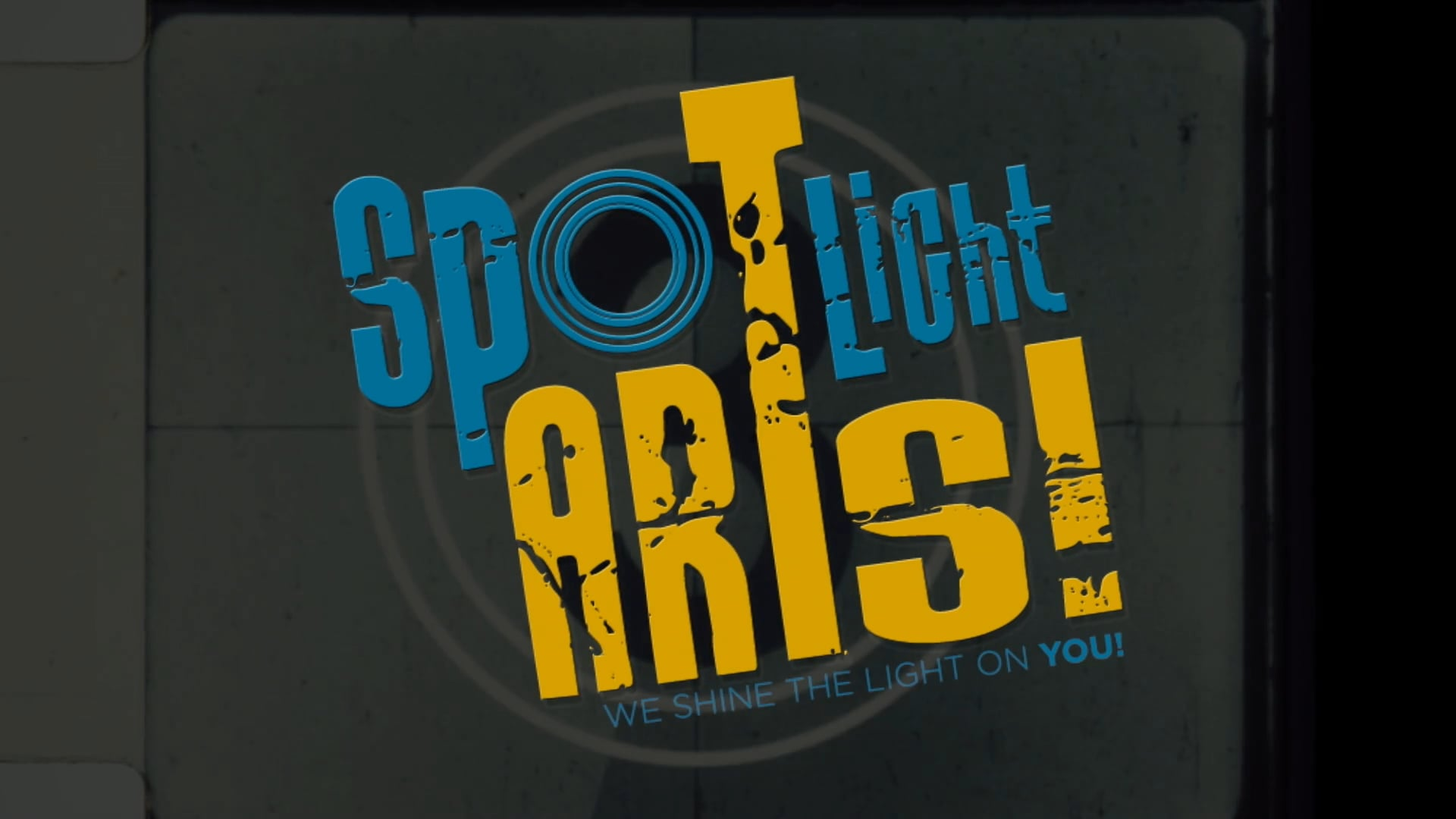 Spotlight Arts - Episode 2 - Stand Up for the Arts