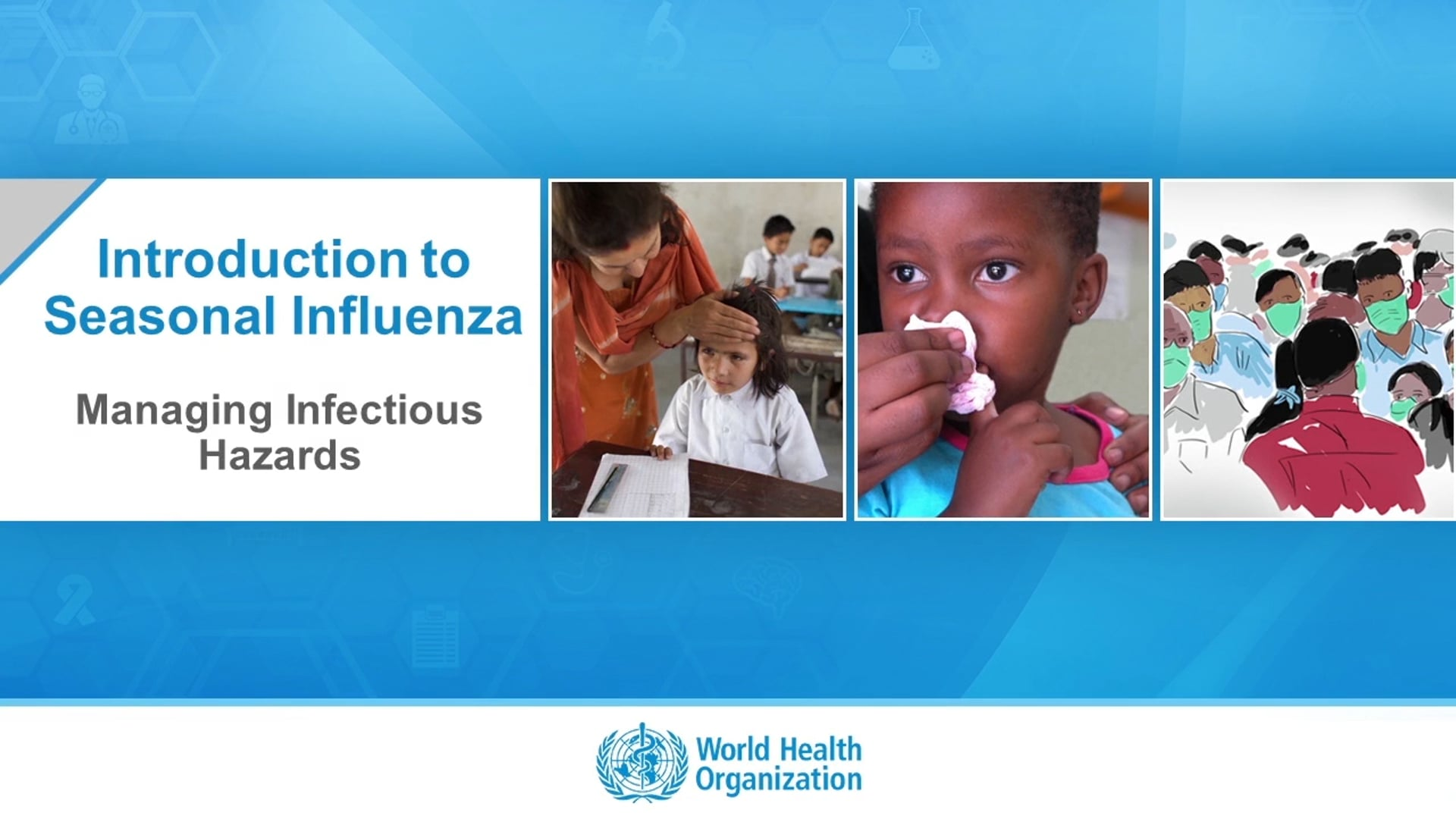 Introduction to Seasonal Influenza