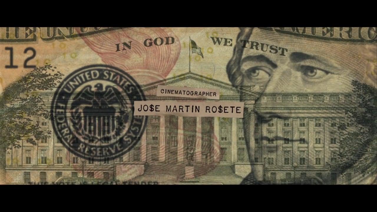 ¨Cinematographer Reel¨ Jose Martin Rosete AEC