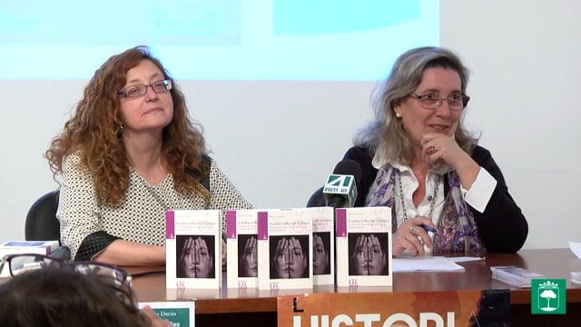 Presentación del libro «A ambas orillas del Atlántico: geografías de hogar y diáspora en autoras afrodescendientes», a car
