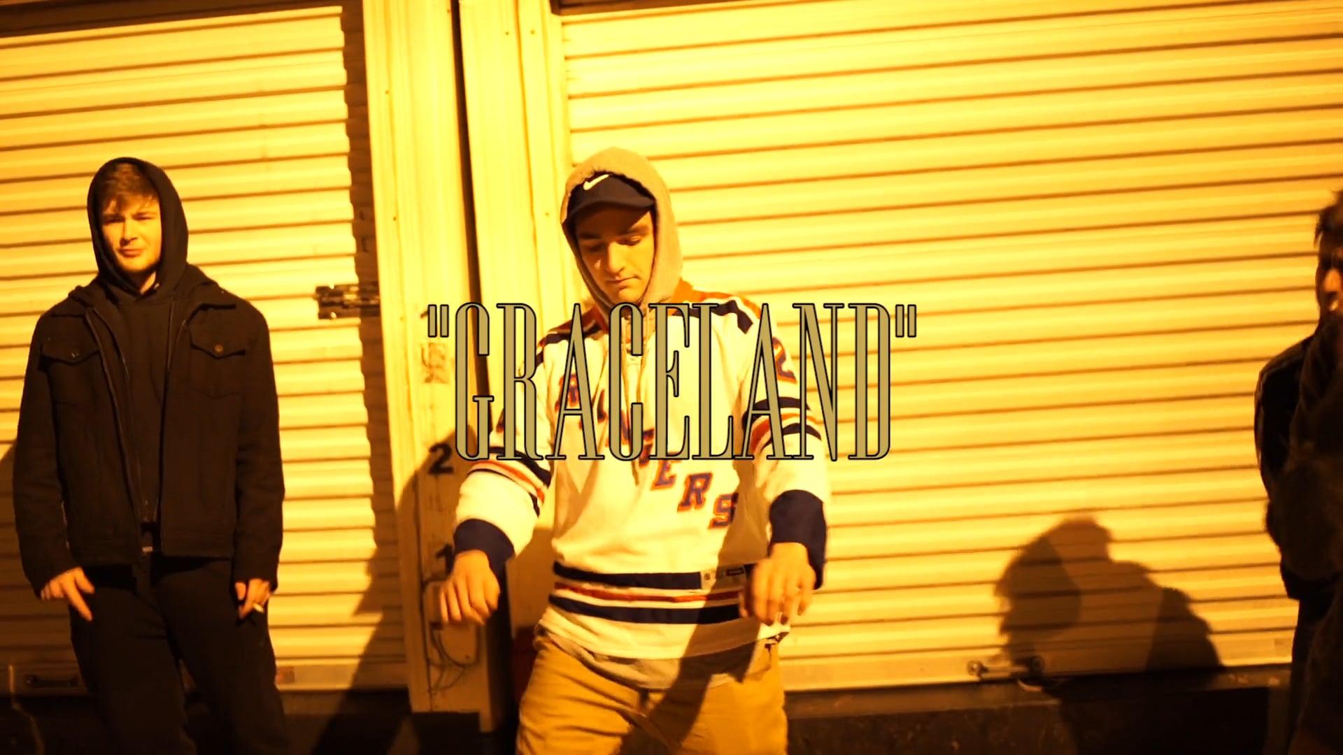 Bandit x Aarvee - Graceland (prod. Bandit) Music Video