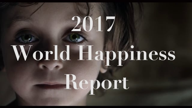 World Happiness Report FINAL