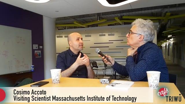 La Blockchain vista dal MIT di Boston