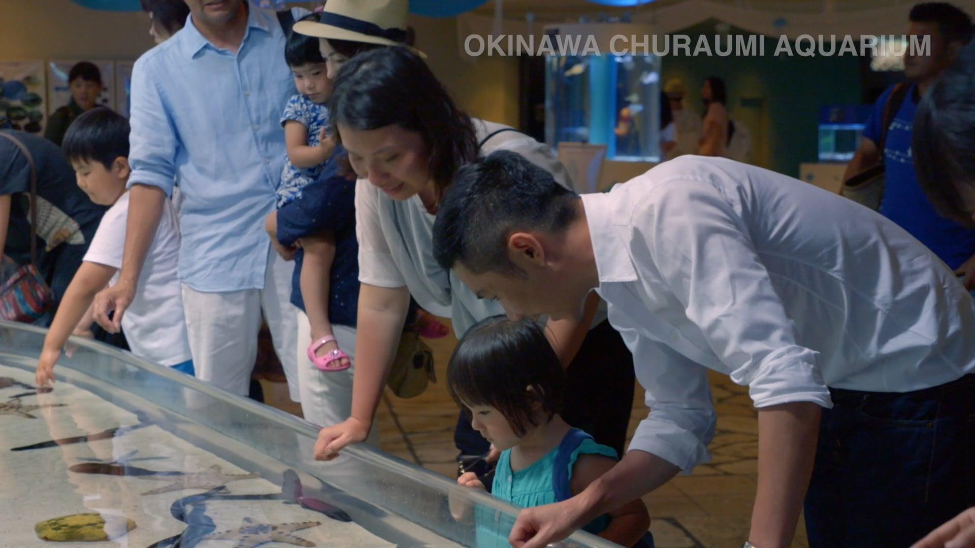 Okinawa Tourist Board