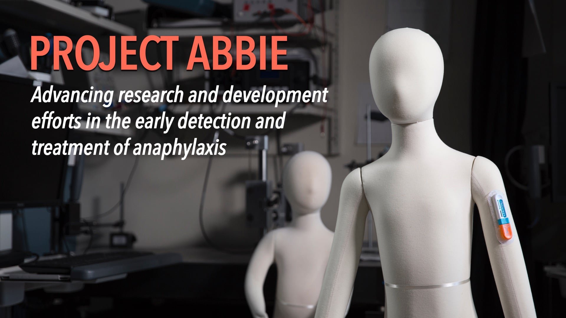 Project Abbie