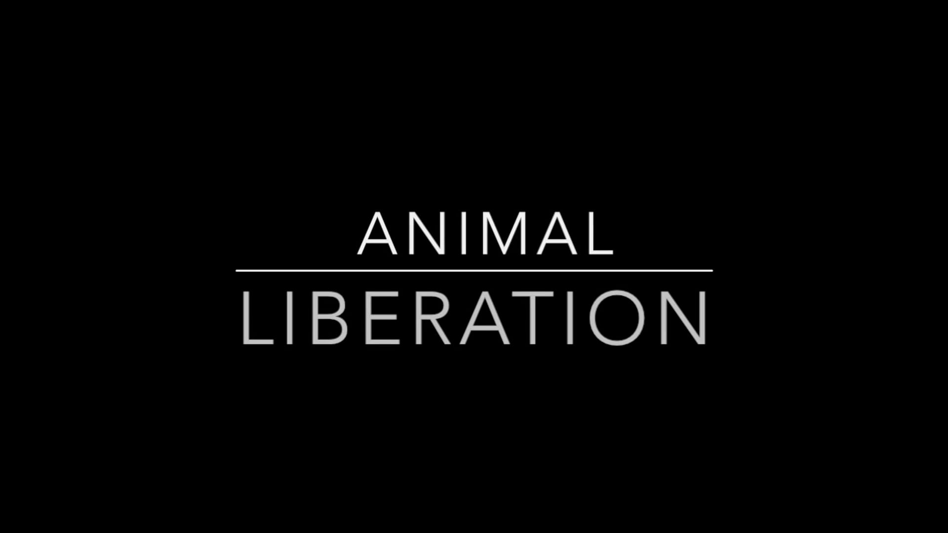 Insurrection - Animal Liberation in France