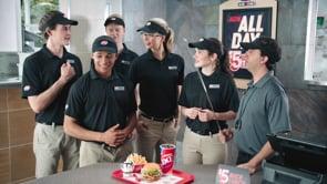 Dairy Queen: Dairy Teens Gearing Up