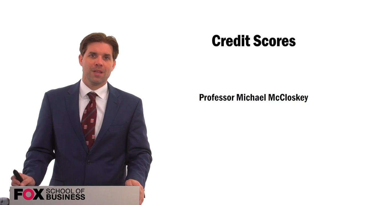 59572Credit Scores