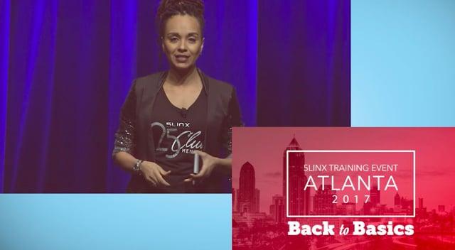 2991Kamilla Mullin: Atlanta 2017 Customer Acquisition Training