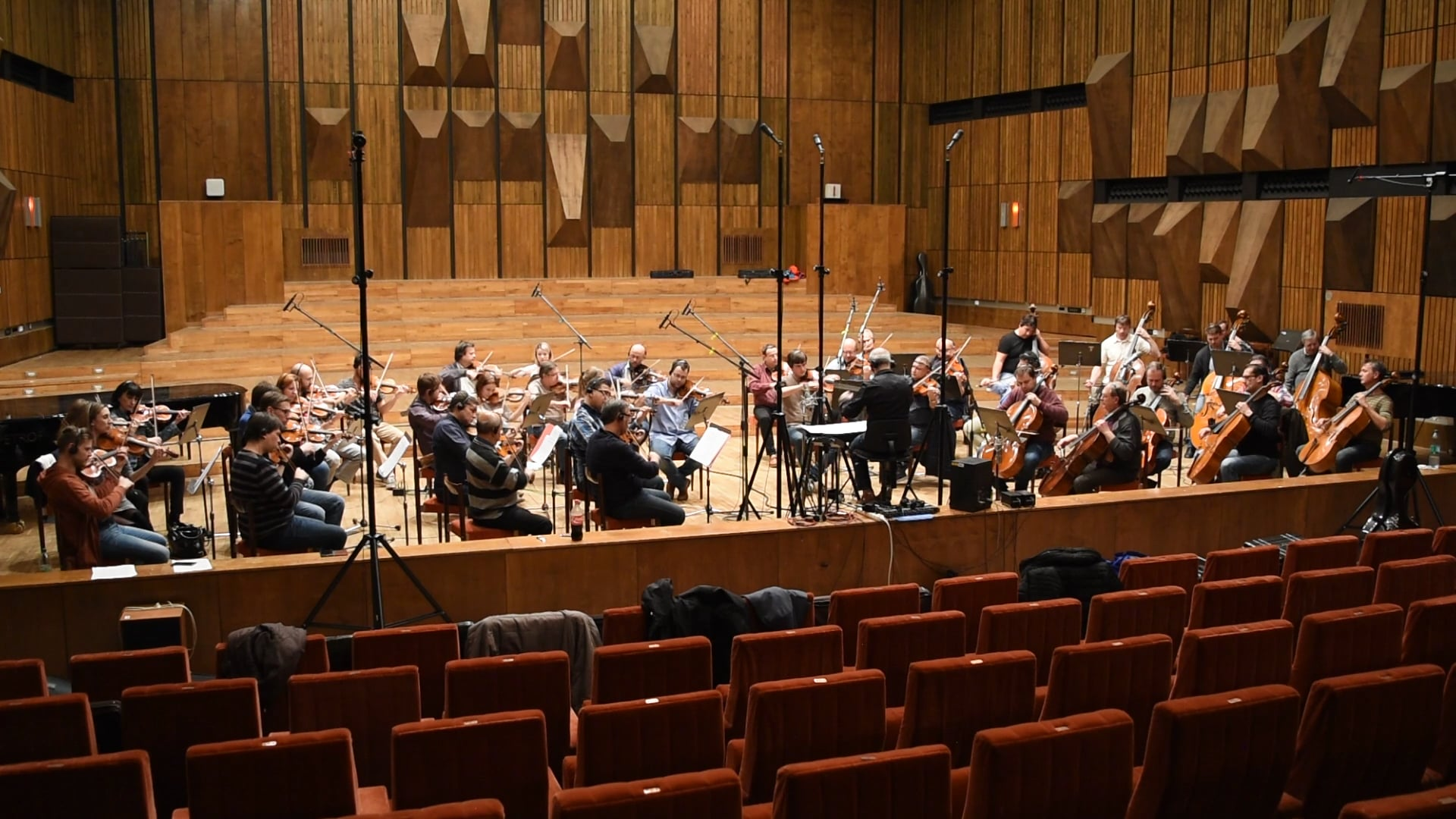 Bratislava Orchestra - EP Extract