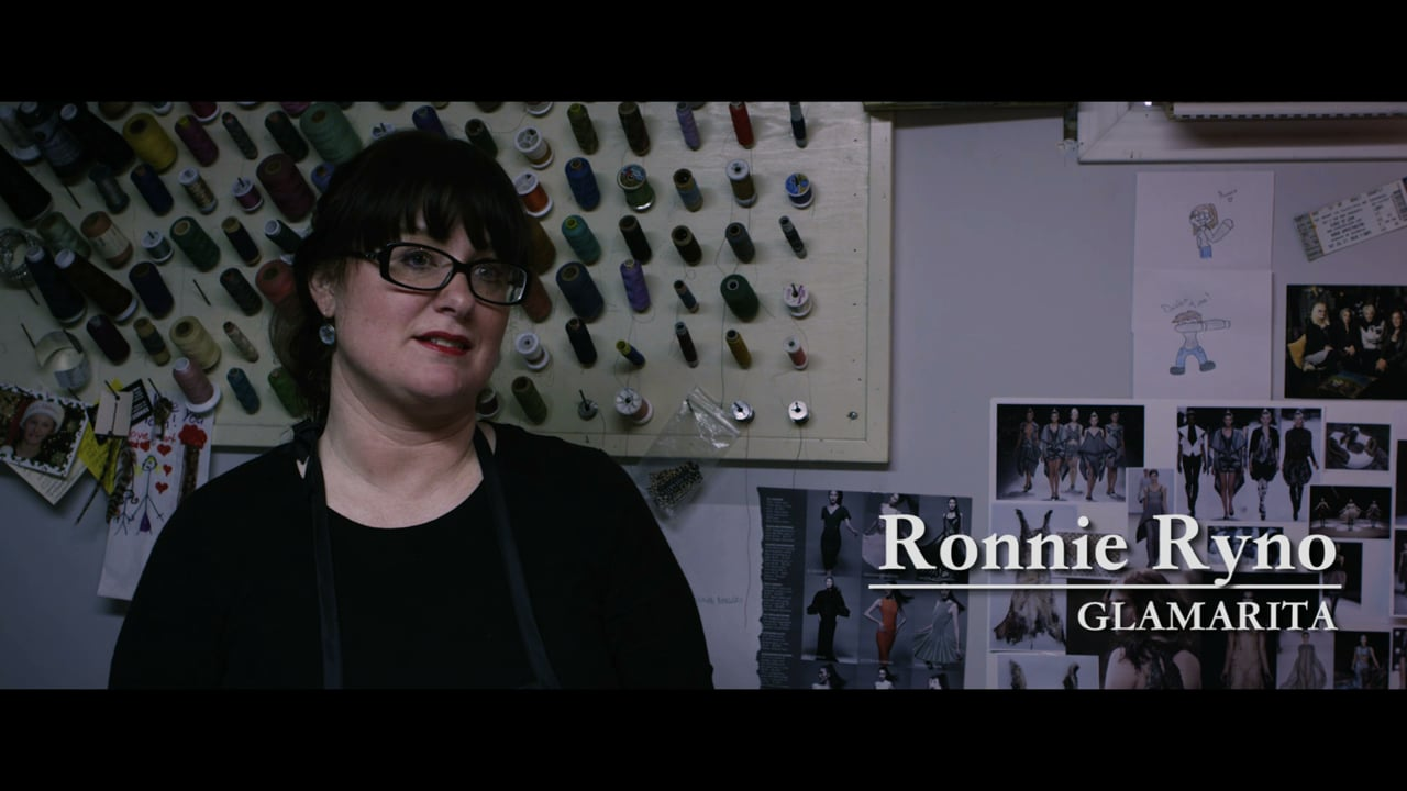 Number 1 - Ronnie Ryno - EARTH
