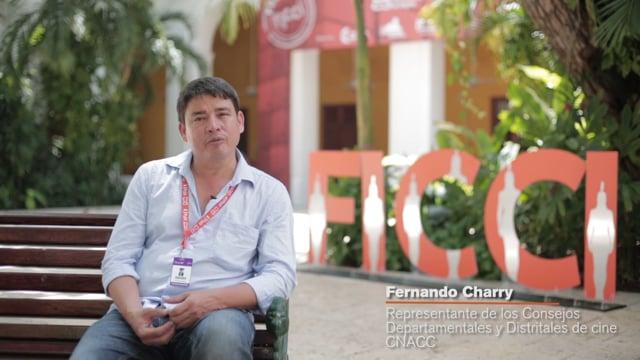 Lanzamiento Convocatoria FDC 2017 FICCI 57