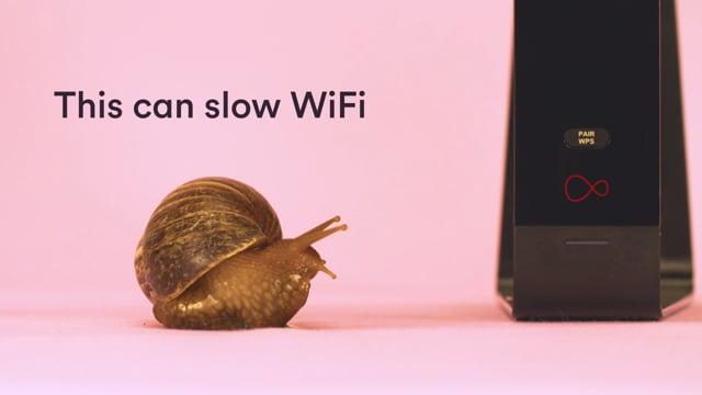Virgin Media - WiFi Win #2