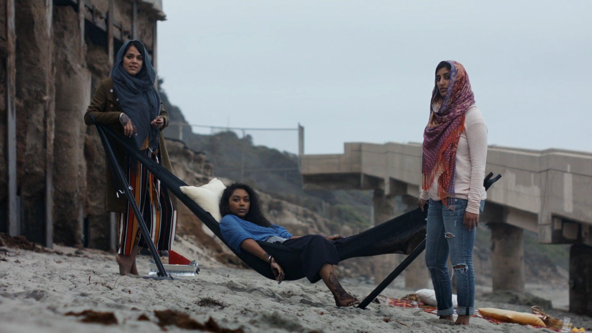 application for the position of abdelhalim hafez's girl   Poem by Safia Elhillo   Film by Donna Lamar