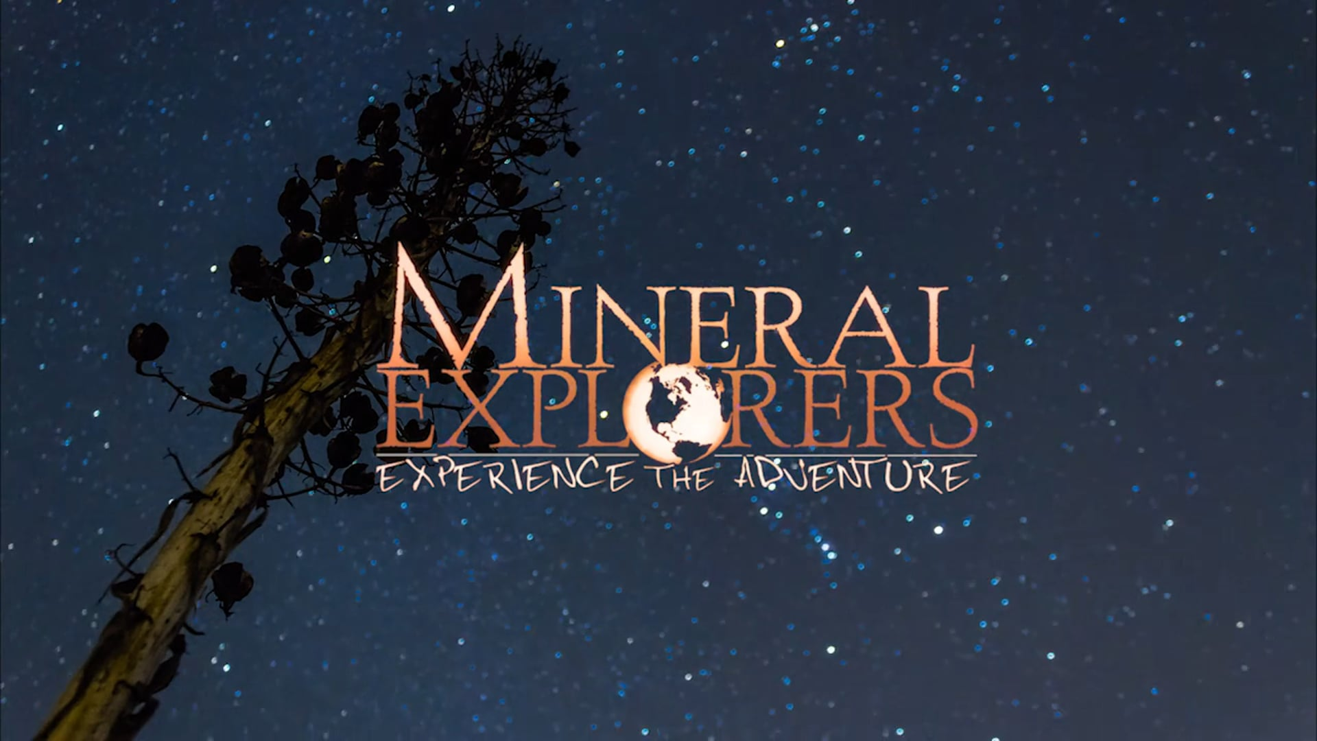 MINERAL EXPORERS: SEASON 2 PROMO