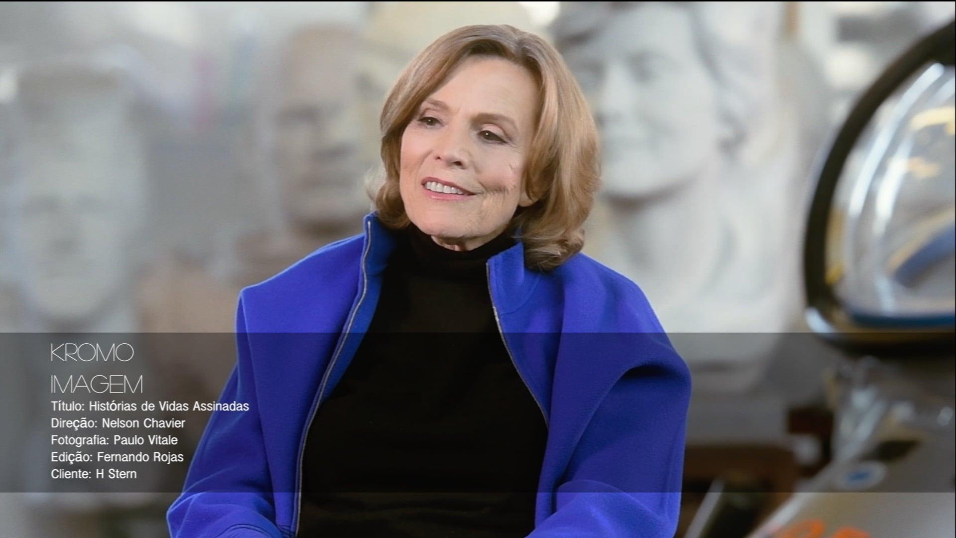 H. Stern Apresenta: Histórias de Vidas Assinadas - Sylvia Earle