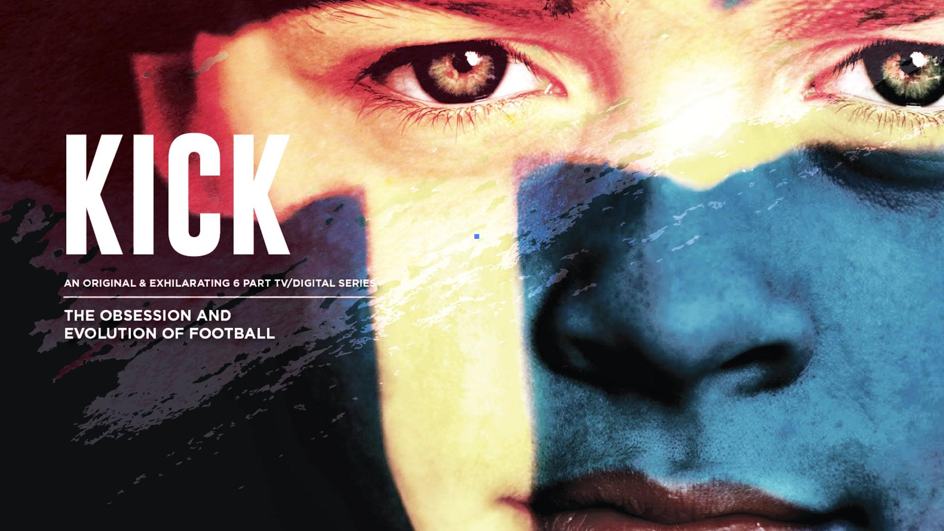 KICK - Extended promo trailer