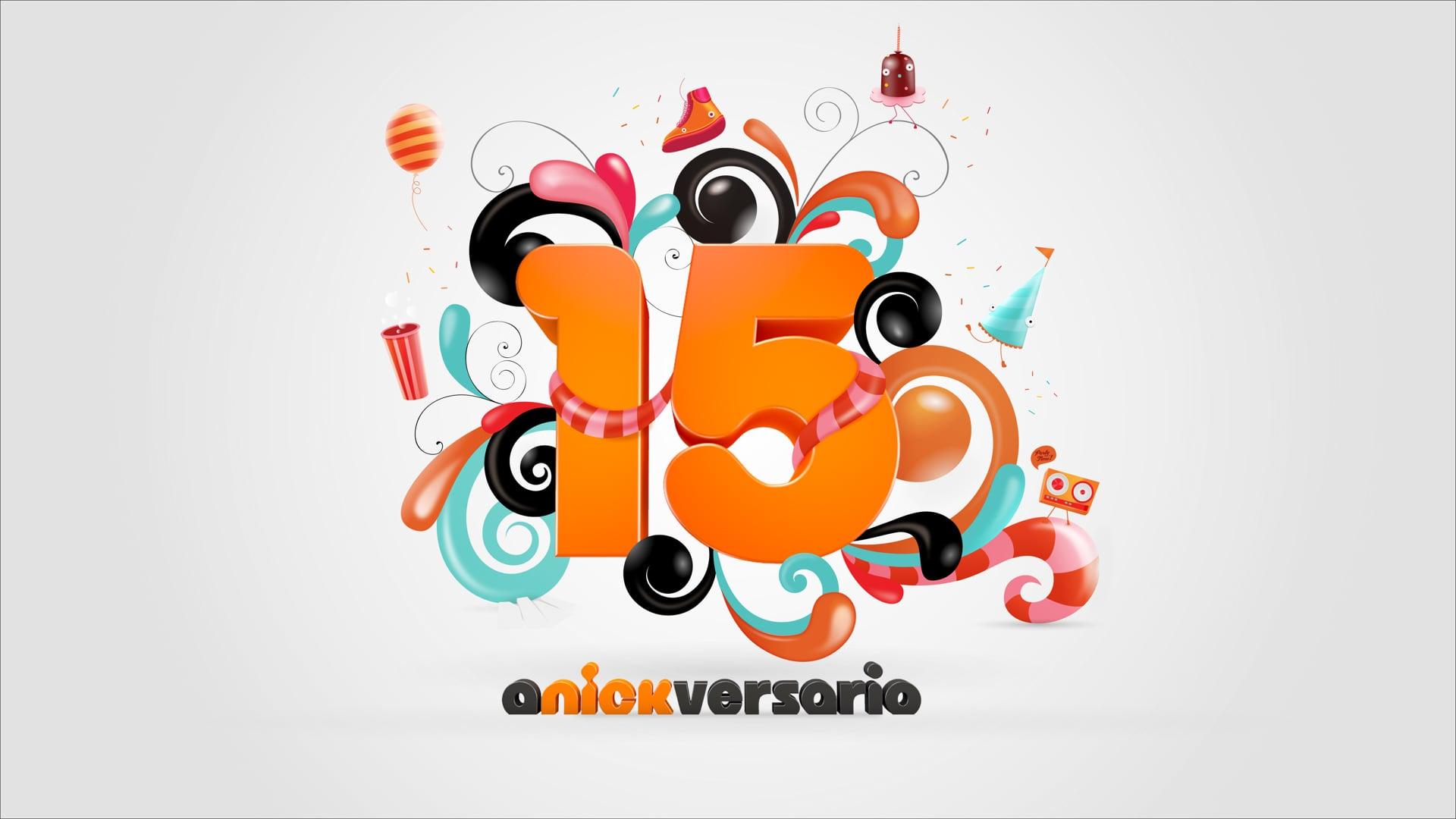 15 Anickversario