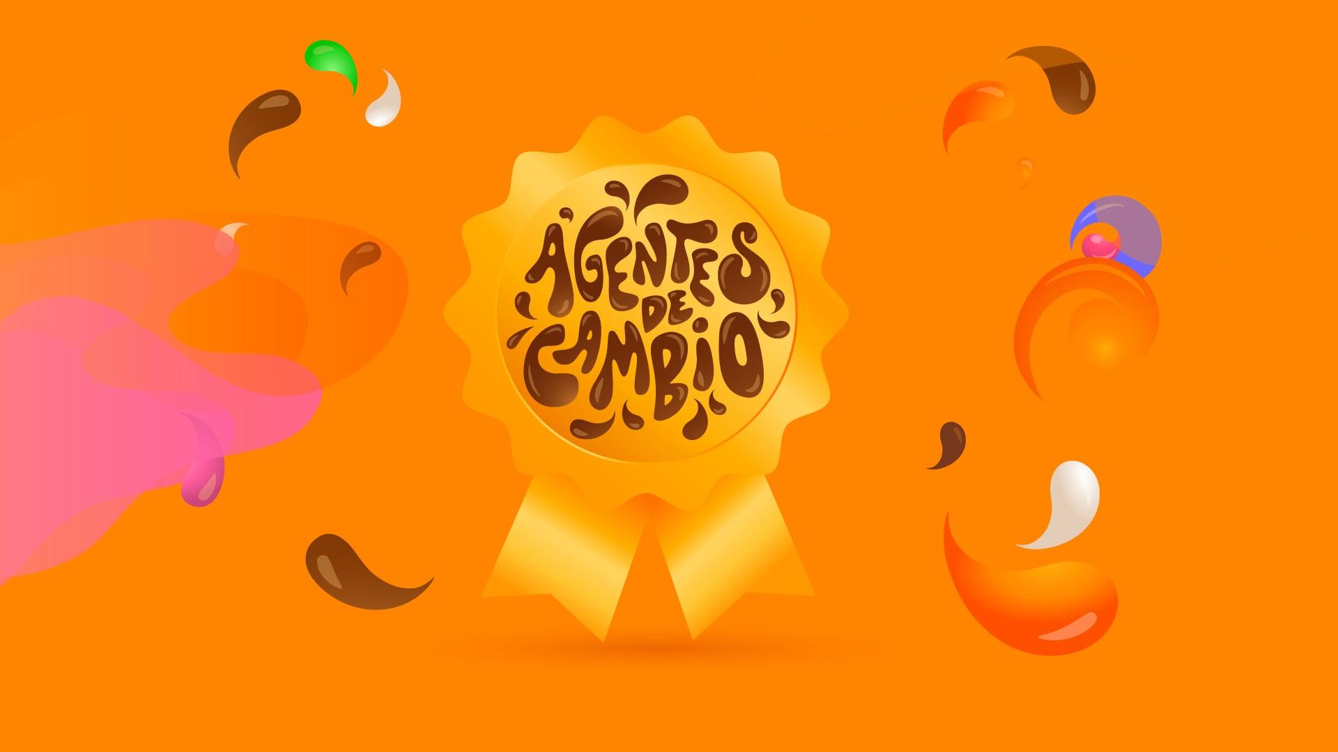 Nickelodeon Choco krispies, Agentes de cambio