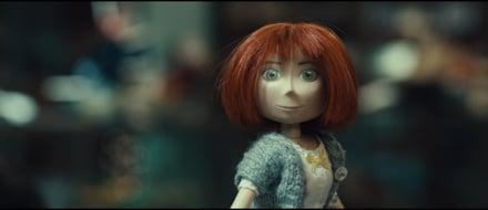 Juliette the Doll