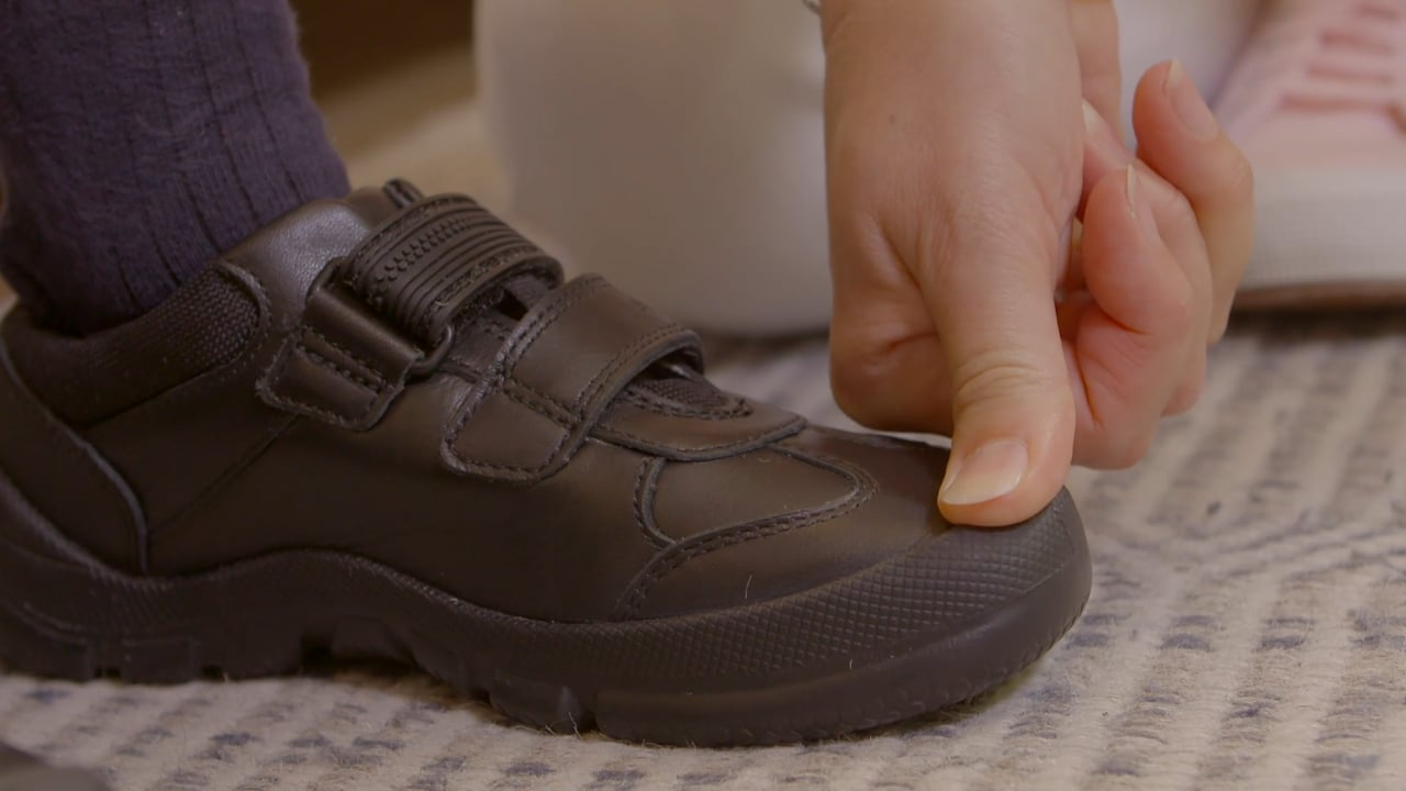 How to Use the Rule Of Thumb by Ten Feet Tall Shoes