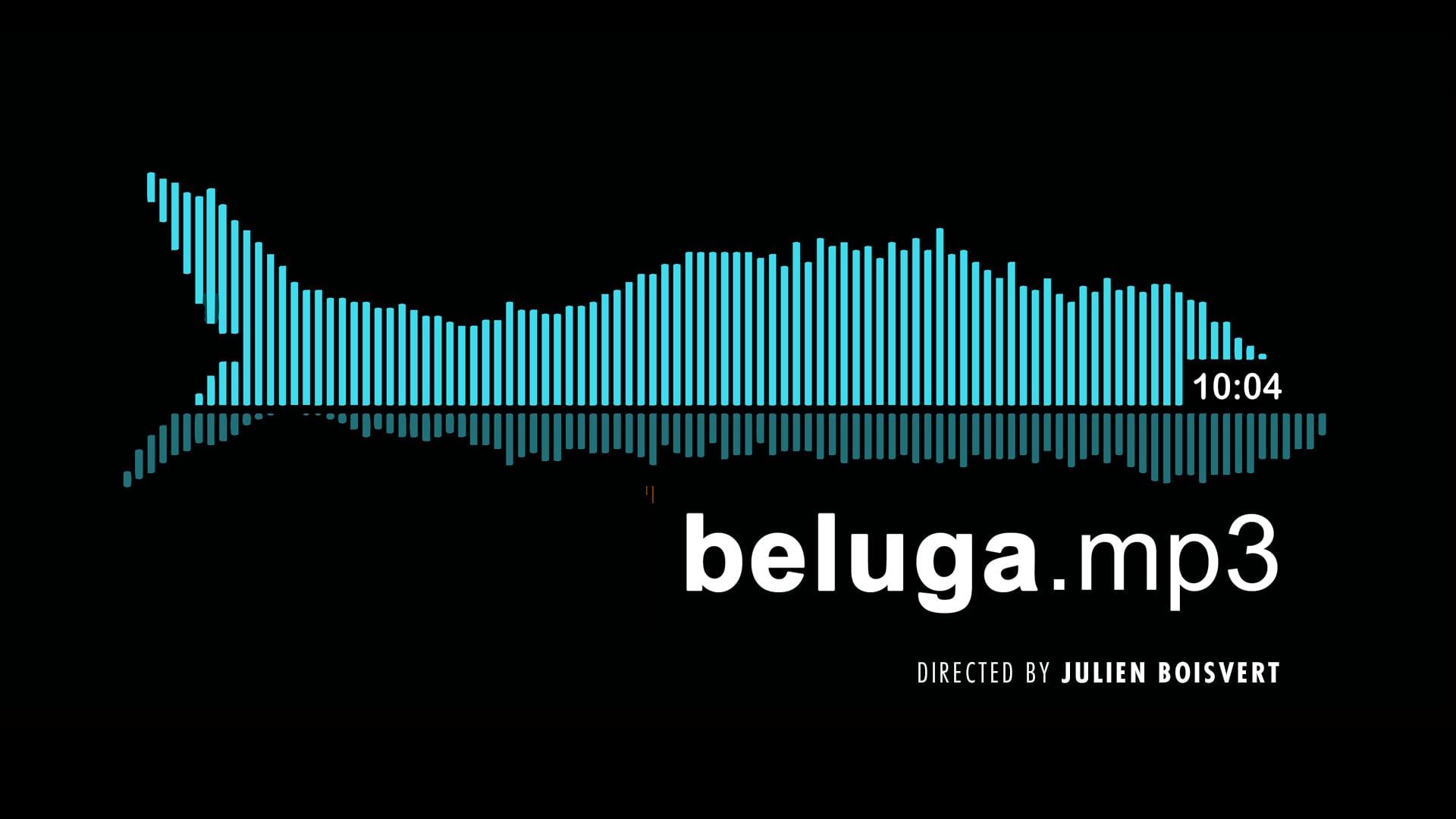 Beluga.mp3 - Trailer