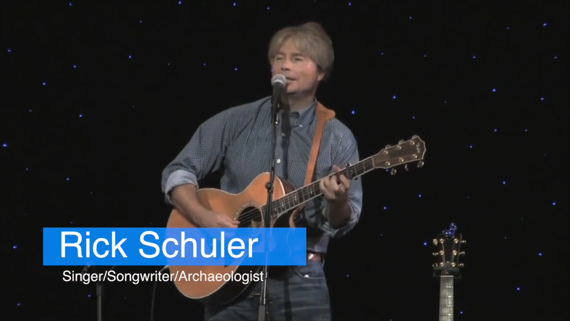 The Amazing Story of Rick Schuler