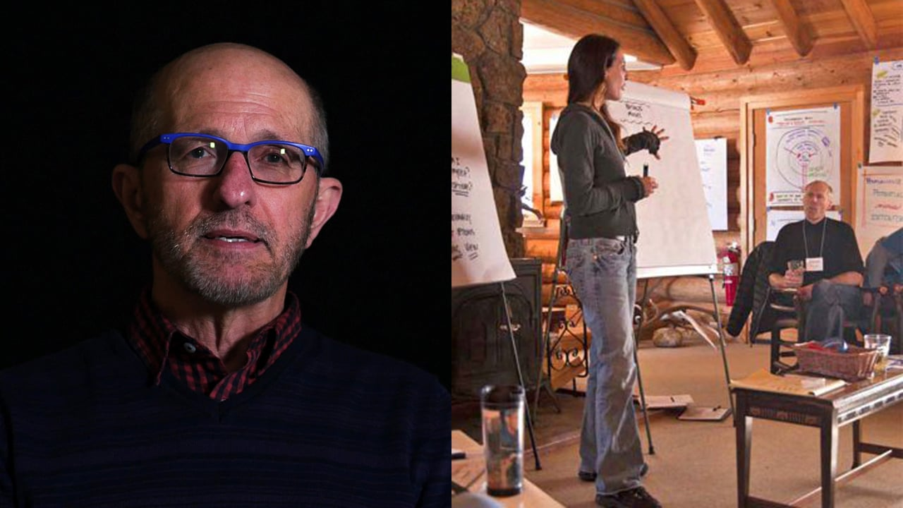 Tim Greyhavens on Storytelling for Change