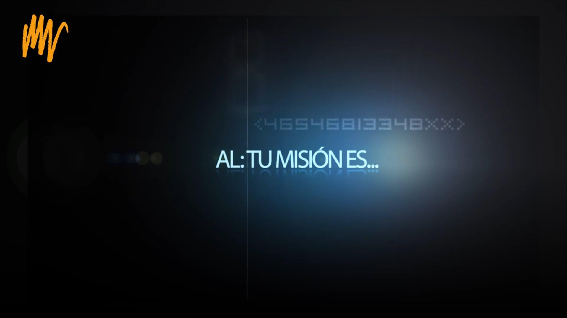 AL Events- Espacio que vuela