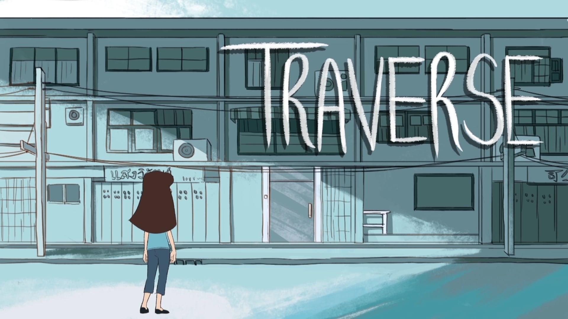 TRAVERSE (2016)