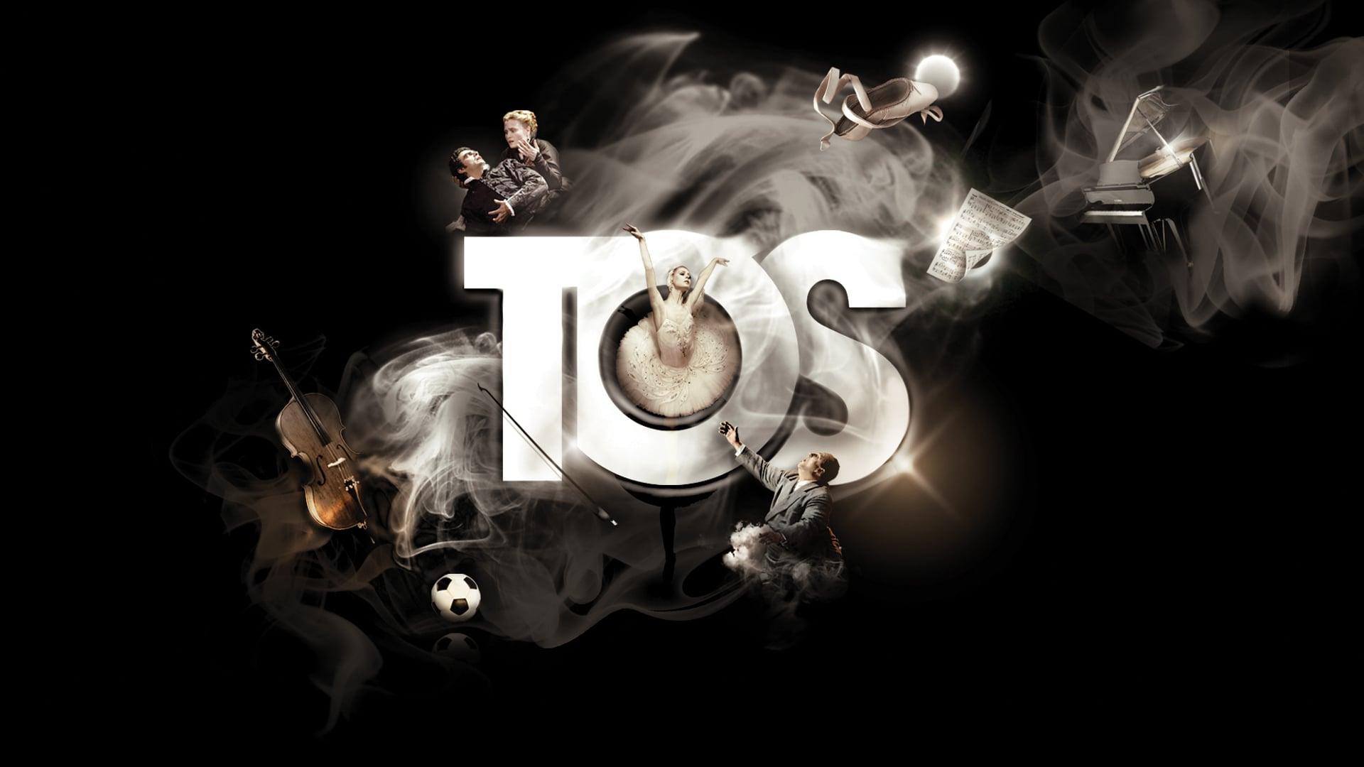 TOS TRAILER