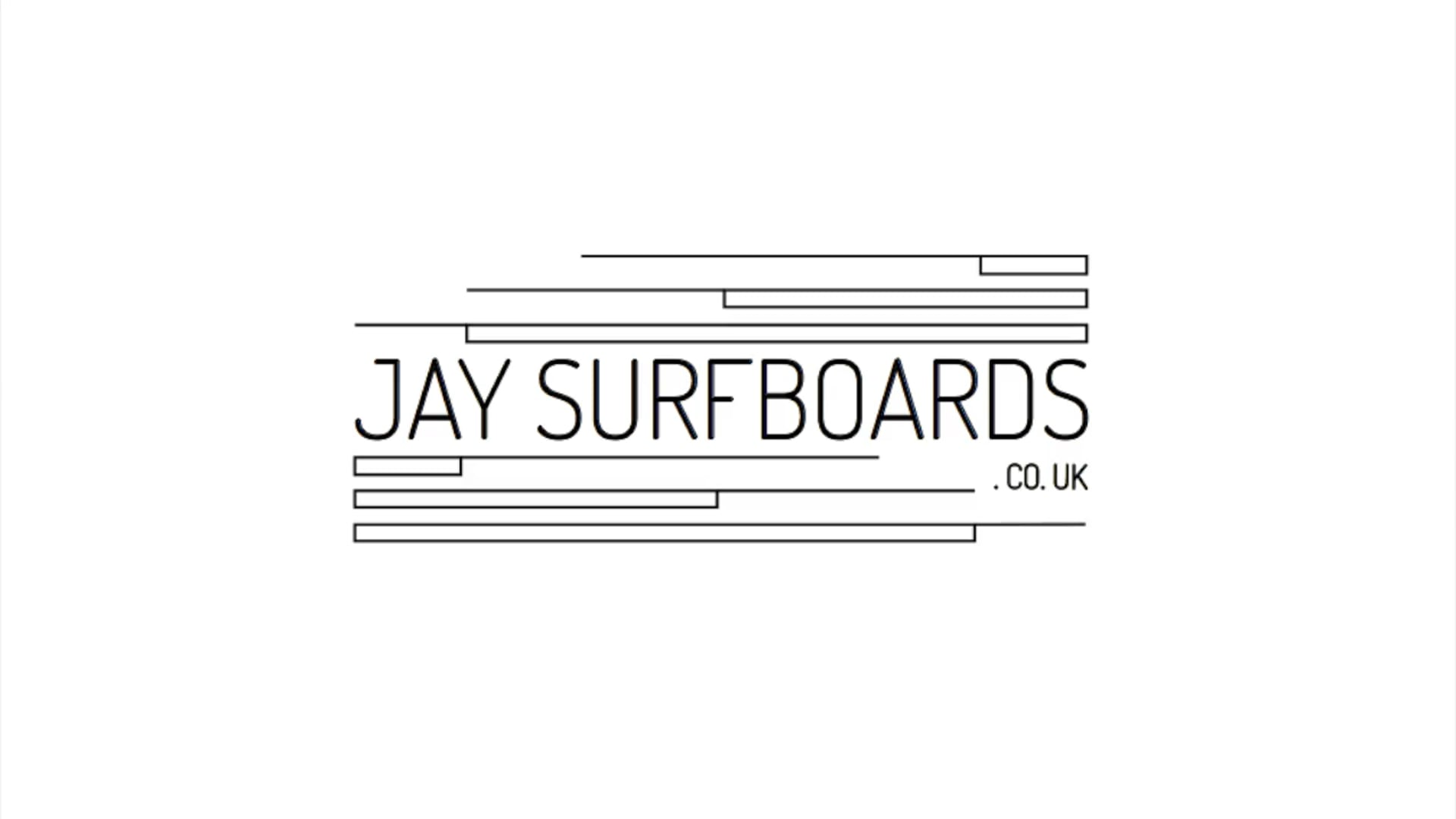 Surfboard shaping video