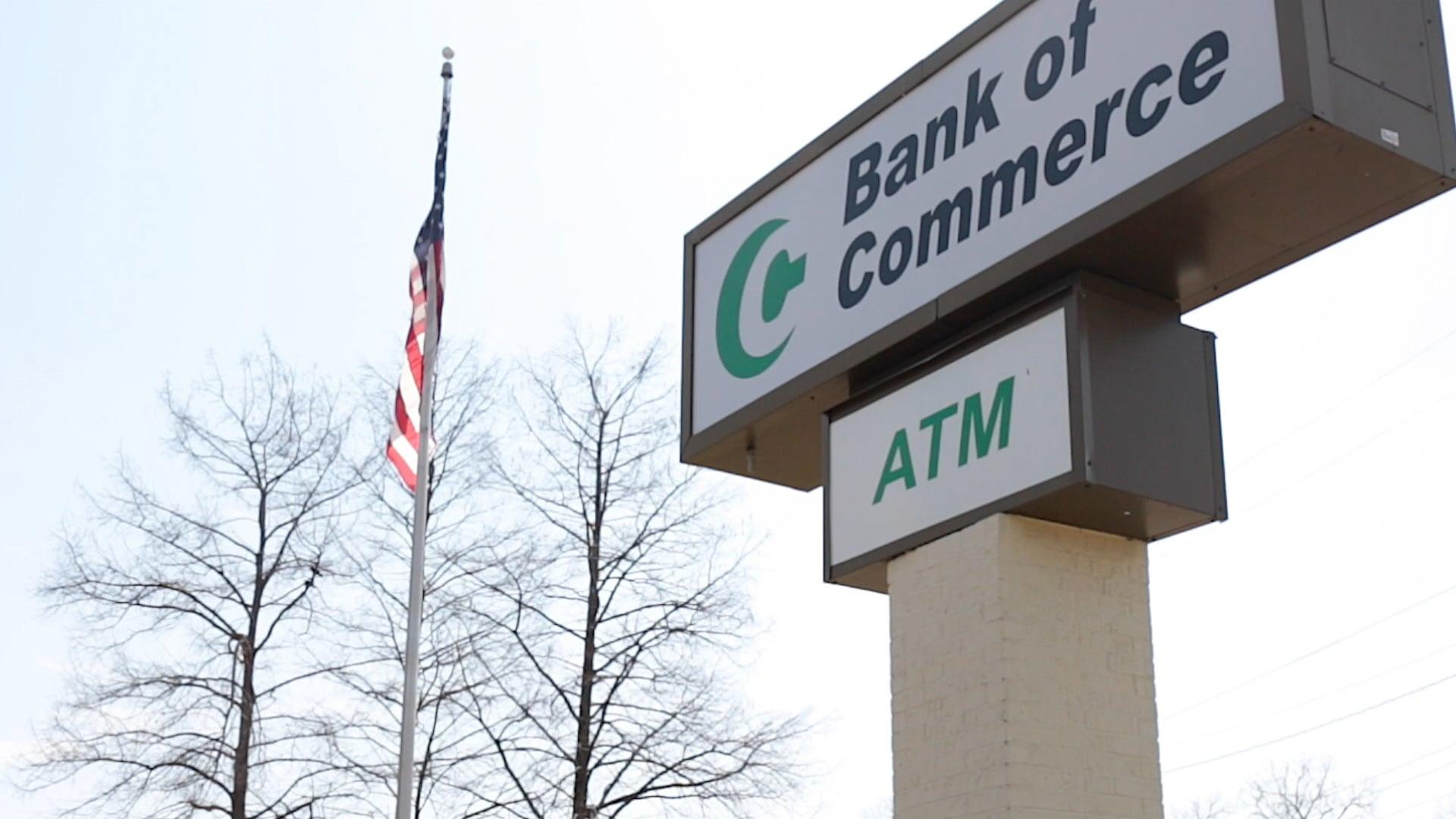 Meet Greenwood Bank of Commerce customer Jerome Winston!
