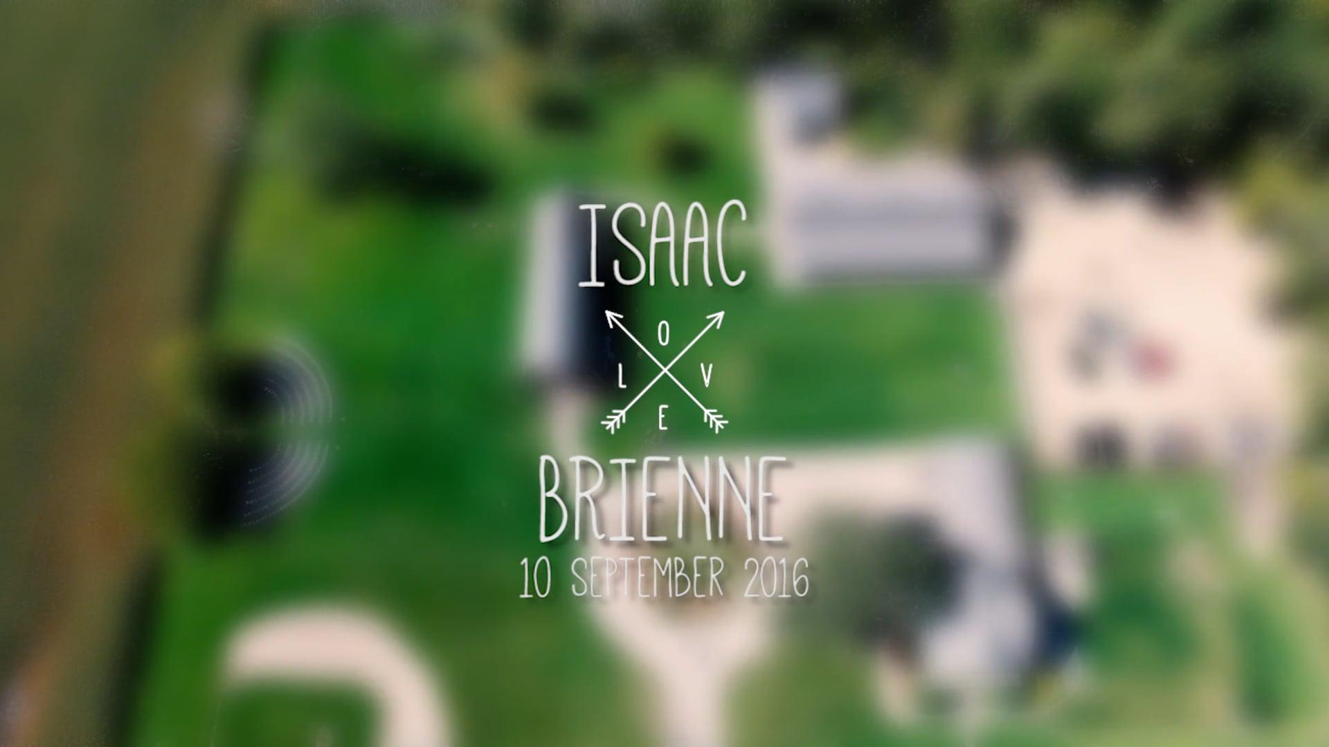 Brienne + Isaac